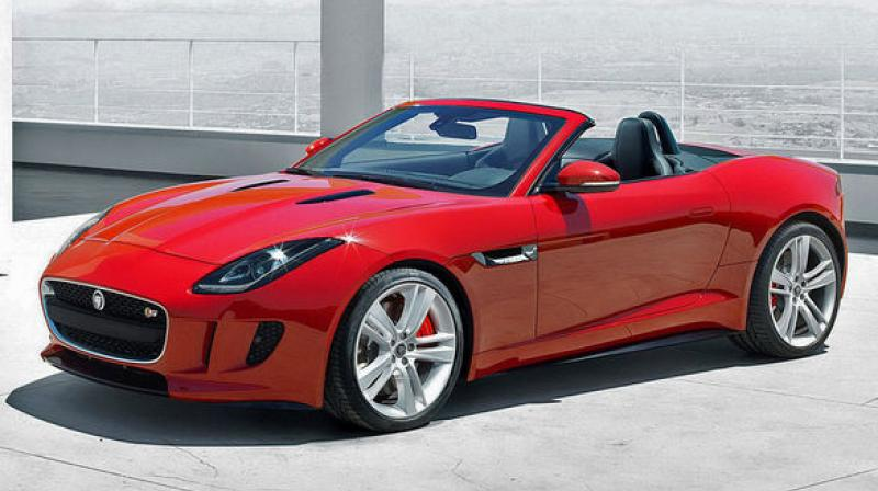 Learn more about maserati sports cars. Jlr Drives In Jaguar F Type Svr Starting At Rs 2 65 Crore