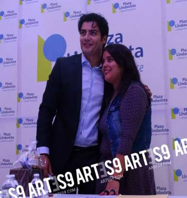 Andres Palacios Plaza Lindavista 2