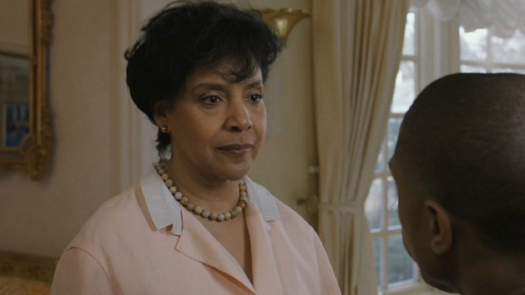 Phylicia Rashad May Have Joined BLACK PANTHER, Because Why The Hell Not? | Birth.Movies.Death.