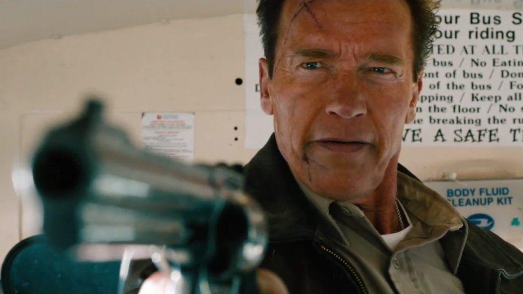 Arnold Schwarzenegger To Star In Western Mystery Series For Amazon BirthMoviesDeath
