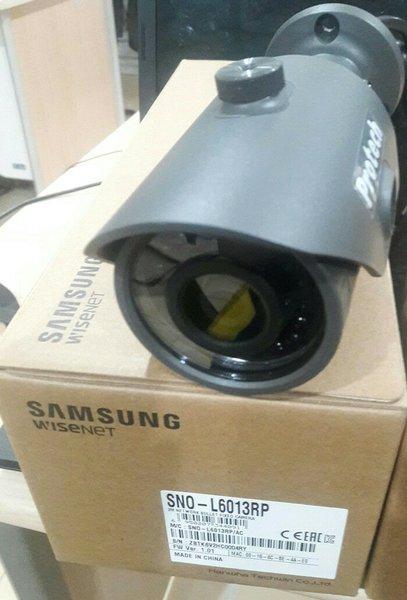 KAMERA CCTV SAMSUNG CAMERA CCTV SAMSUNG SNO-L6013R SNO-L6013RP