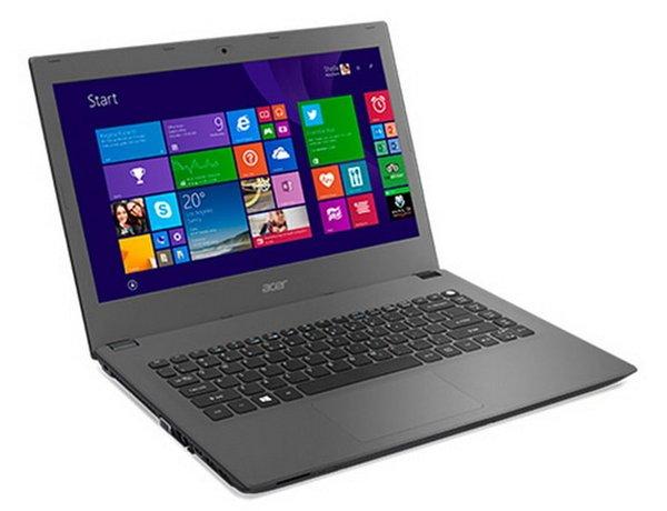 Murah Notebook Laptop Acer E5-473G - Intel I3-5005U 2GB Win10