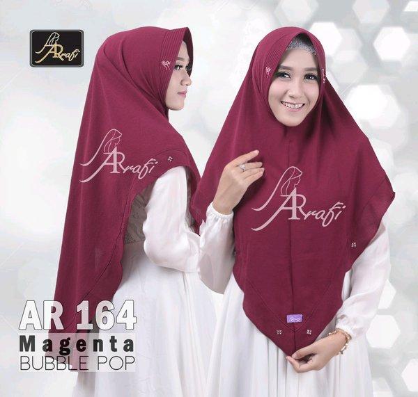 Hijab Arrafi Ar 164