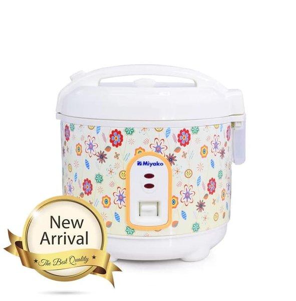 MIYAKO Rice Cooker Mini 0 6 Liter   MCM 609