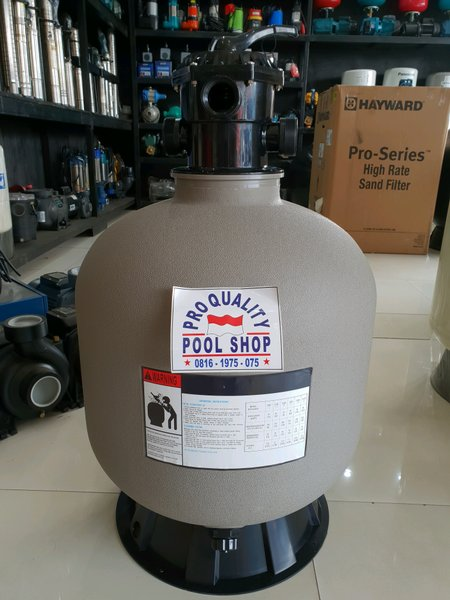 Complete system for your above ground pool! Jual Sand Filter 22 Inch Jakmax For 1hp Pump Di Lapak Aneka Pompa Bukalapak