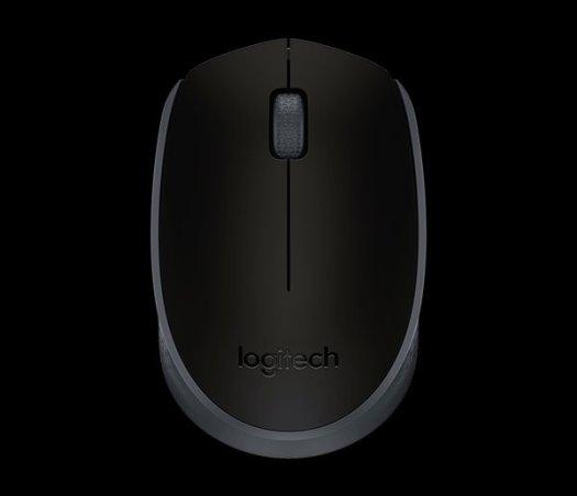 New Mouse LOGITECH M170 Wireless