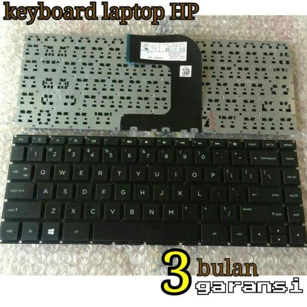 on sale keyboard laptop HP 14 14-AC182TU AC186TU AC188TU AN004AU AN031AU AN002 ready