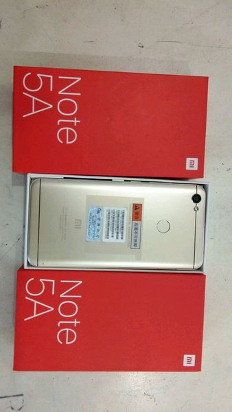Xiaomi redmi note 5 prime Distributor ram 4 gb internal 64 gb New