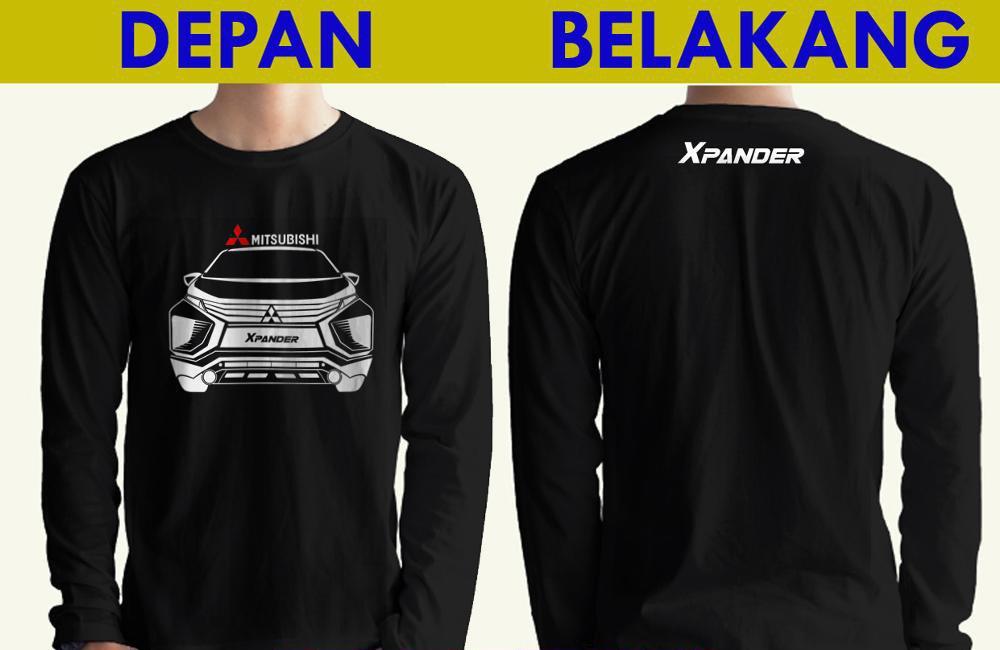 Download Mockup Kaos Mentahan Baju Polos Hitam Depan Belakang ...
