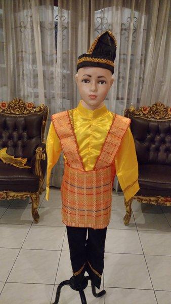 Jual Baju Adat Aceh Anak Anak Di Lapak Dahak Bukalapak