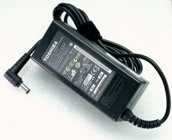 Unik Adaptor Laptop Toshiba Satellite C600   C640 Series Original Berkualitas