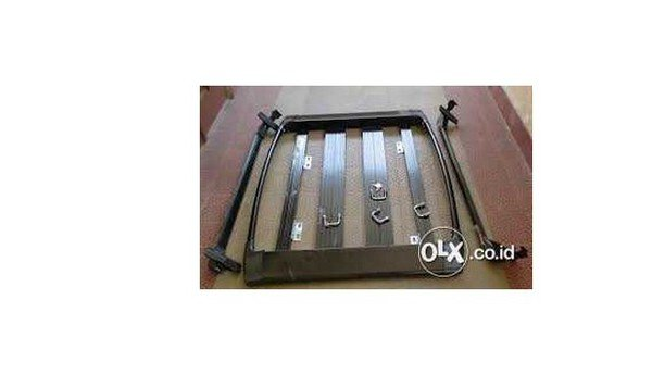 roofrack roofbox bagasi mobil autozone cipete