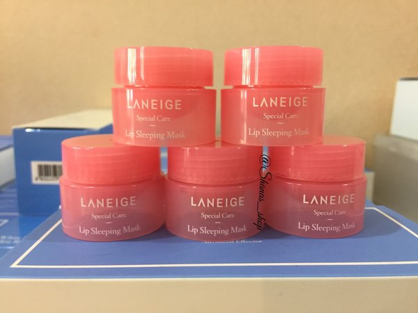Laneige Lip Sleeping Mask 3gr