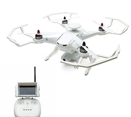 Jual AOSENMA CG035 Brushless GPS 58G FPV With 1080P FHD Camera Follow Me Murah