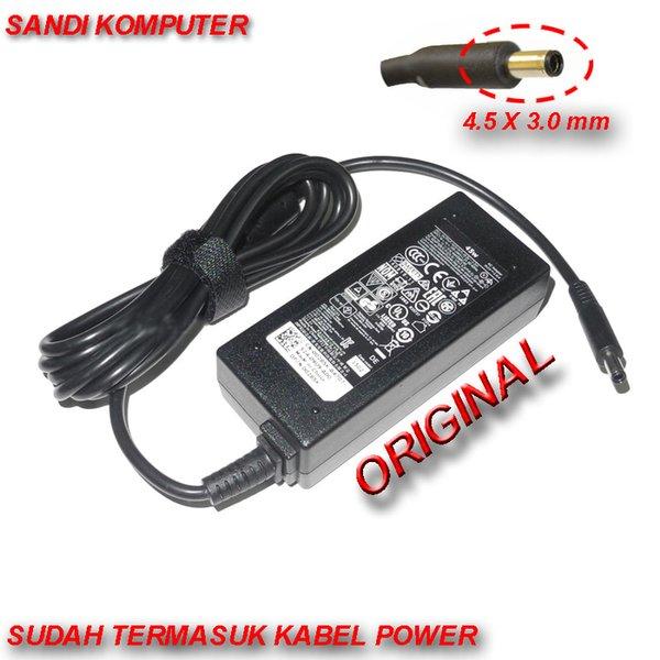 Adaptor Charger Dell Inspiron 13-7000 13-7353 13-7352 13-7359 ORIGINAL
