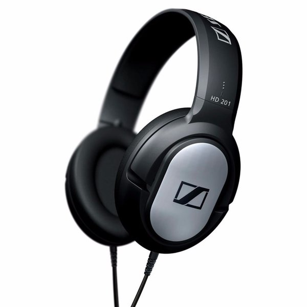 Sennheiser HD 201 Professional Headphones EL0288