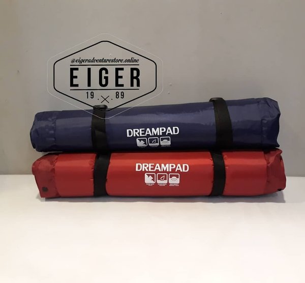 exxclusive MATRAS ANGIN EIGER G106