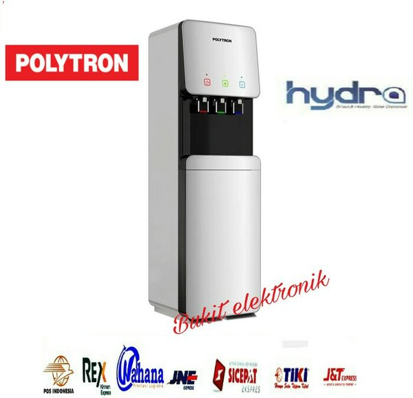 Dispenser polytron pwc 777