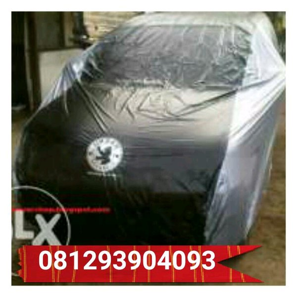 Selimut mantel body cover mobil urban grand livina waterproof
