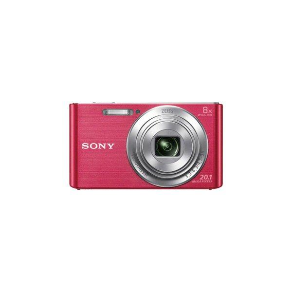 kamera SONY W830