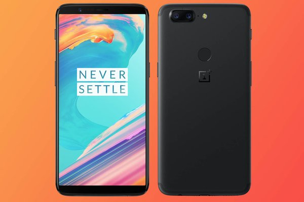 Best Quality ONEPLUS 5T 64GB RAM 6GB NEW BNIB Terbaru