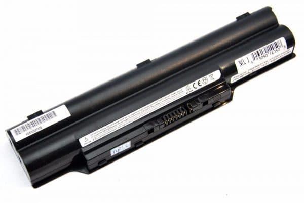 Greats Original Baterai Laptop FUJITSU Lifebook SH760 SH761 SH762 SH77 SH782
