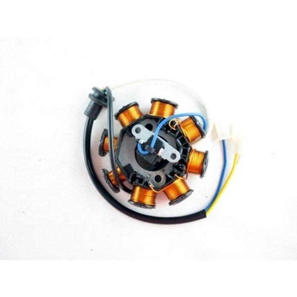 SPULL ASSY PULSER I-ONE Motor SMASH Murah Grosir
