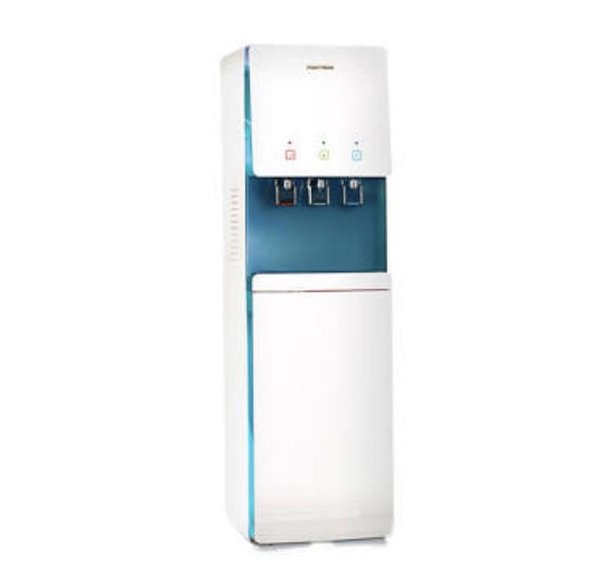 Best Seller Polytron Pwc 777 W Hydra Bottom Loading White Water Dispenser