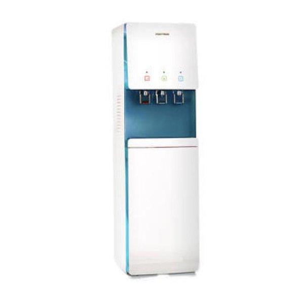 Best Seller Polytron Pwc 777 W Hydra Bottom Loading White Water Dispenser