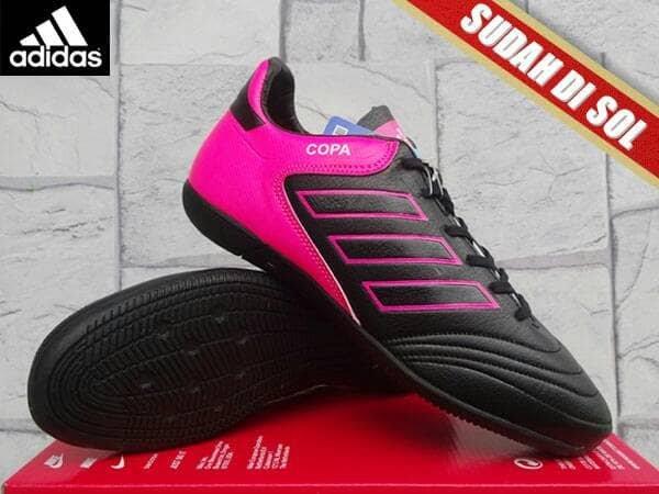 stok baru Sepatu Futsal Adidas Adizero F50 Anaconda Green Lime FutsalBola