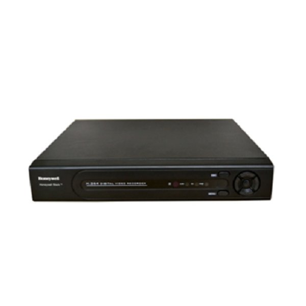 Honeywell DVR CCTV CADVR-1004FD