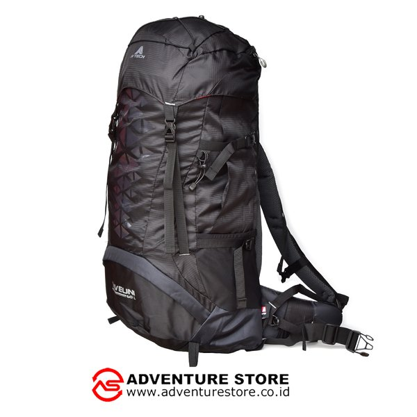 Tas Carrier Avtech Taveuni 60 Liter Not Carrier Eiger Carrier Rei Carrier Consina Carrier Deuter Carrier The North Face Carrier Jack Wolfskin