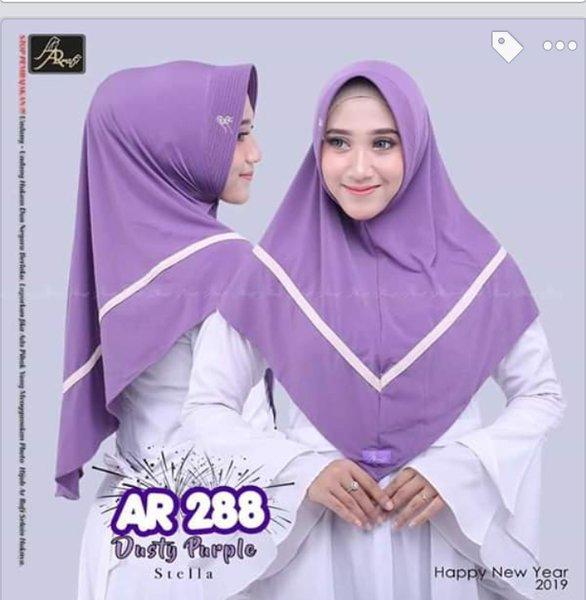 hijab arrafi 288