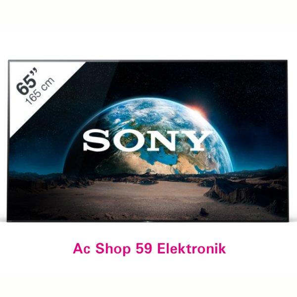 OLED SONY BRAVIA KD-65A1 UHD 4K SMART TV 65 INCH TRILUMINOS DISPLAY NEW