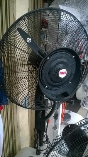 Kipas Angin Uap Diameter 30- Vanco 60L AG20SN