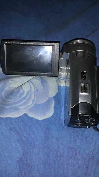 Handycam Brica DV-H30 HD
