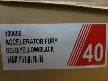 Sepatu Bola Specs Accelerator Fury 2017 Original Murah