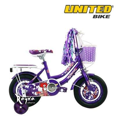 Sepeda United Perempuan - Trend Sepeda
