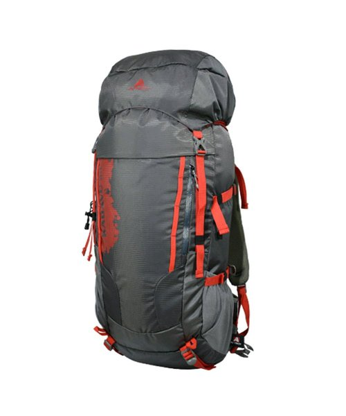 Tas Carrier Tas Ransel Tas Gunung AVTECH seri KADAVU 60 Liter Included Raincover Original not Consina not Rei not Eiger not The North Face