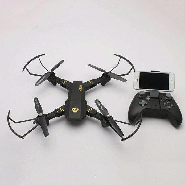 Drone VISUO 2MP DJI MAVIC CLONE