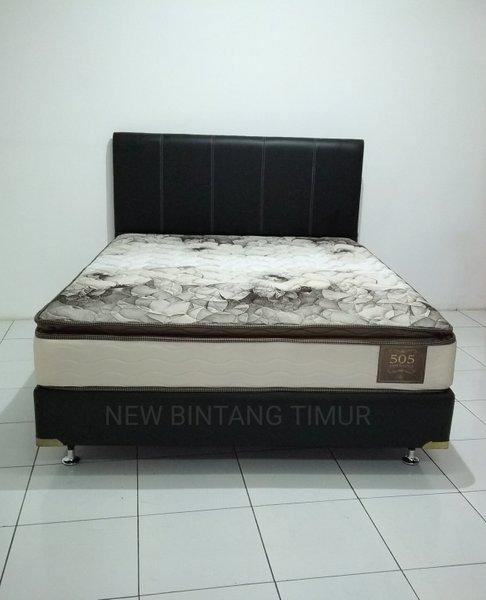 Spring Bed Airland 505 Essentials 180 X 200 Mattress Only