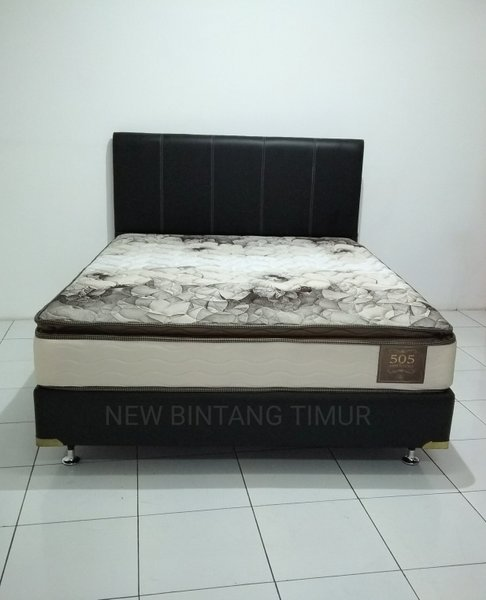 Spring Bed Airland 505 Essentials 180 X 200 Mattress Only