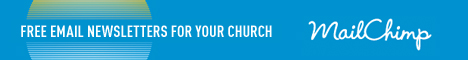 MailChimp Email Newsletters for Your Church