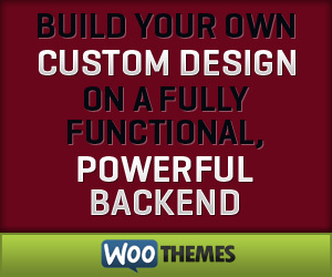 WordPress themes by WooThemes