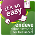 The easiest way to invoice