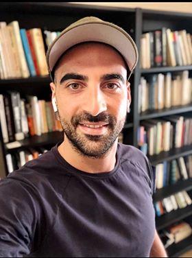 Walid Bengeloune