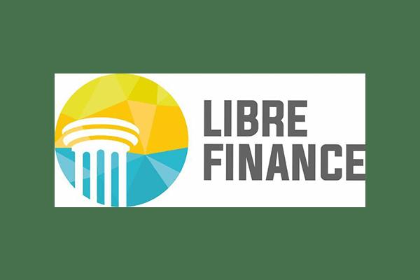 Libre finance