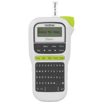Brother P touch     PT H110 Easy Portable Label Maker