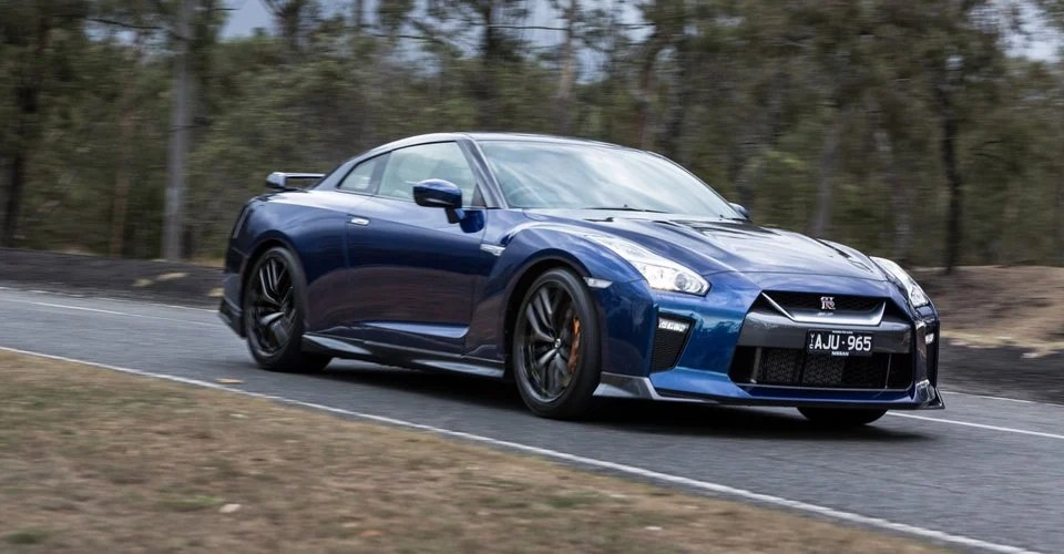 2017 Nissan GT R Review CarAdvice