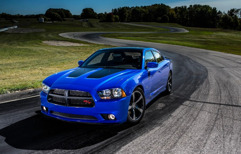 Dodge Charger a chance for Australia in 2014 - Photos (1 ...